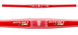 Ritchey red