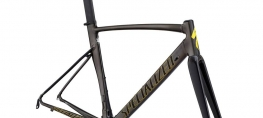 Specialized Allez DSW Sprint Sagan LTD
